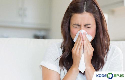 Gejala Penyebab Sinusitis