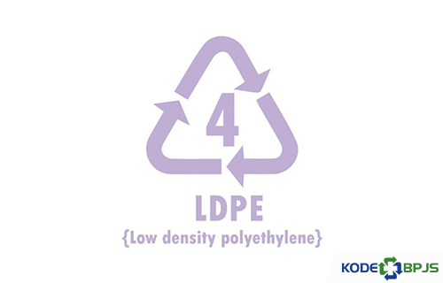 LDPE Low Density Polyethylene