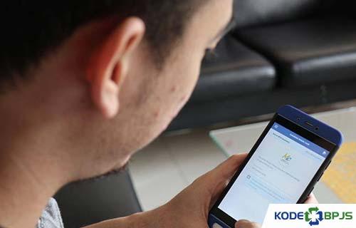Cara Bayar BPJS lewat Aplikasi Mobile Cash