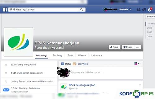 Cara Ganti Email lewat Fanpage Facebook