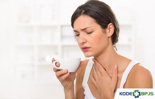 Cara Mengatasi Tonsilofaringitis