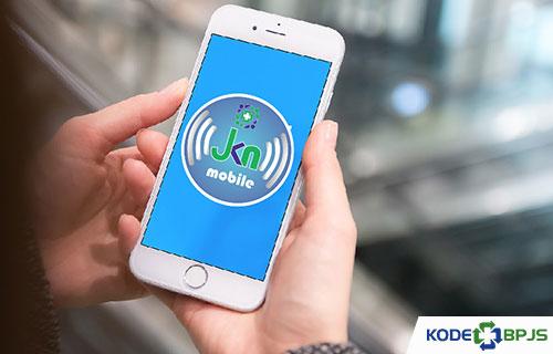 Cara Menggunakan JKN Mobile Terbaru