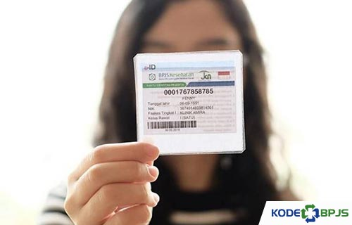 Contoh Surat Permohonan Cetak Ulang Kartu BPJS Termudah Terbaru