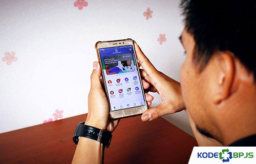 Fitur di JKN Mobile