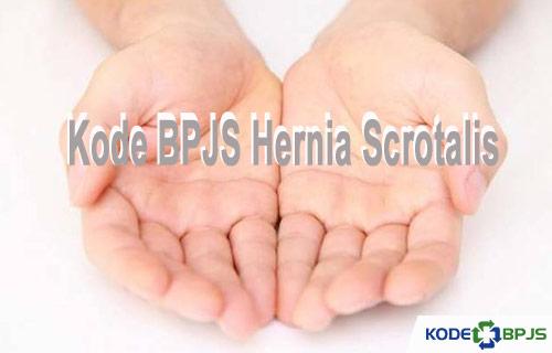 Kode BPJS Hernia Scrotalis