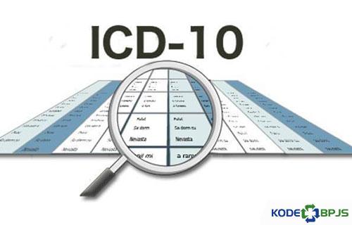 Kode ICD Ambeien Wasir atau Hemoroid