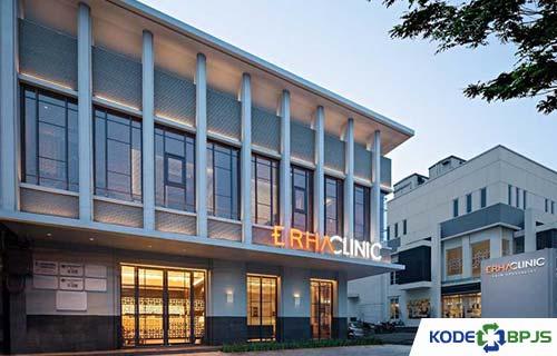 Kontak Alamat Klinik Erha Bandung