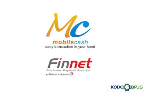 Pengaktifan Aplikasi Mobile Cash