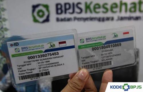 Perbedaan BPJS Mandiri dan BPJS Perusahaan
