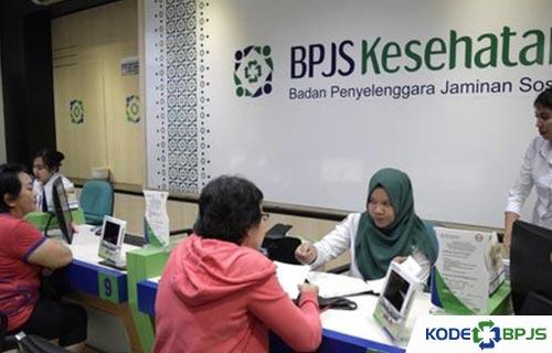 Prosedur Cetak Ulang Kartu BPJS