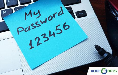 Tips Agar Selalu Ingat Email dan Password