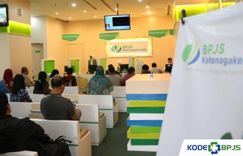 Alamat Kantor BPJS Ketenagakerjaan Aceh