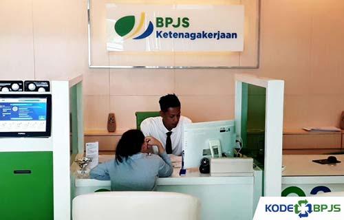 Alamat Kantor BPJS Ketenagakerjaan Bengkulu