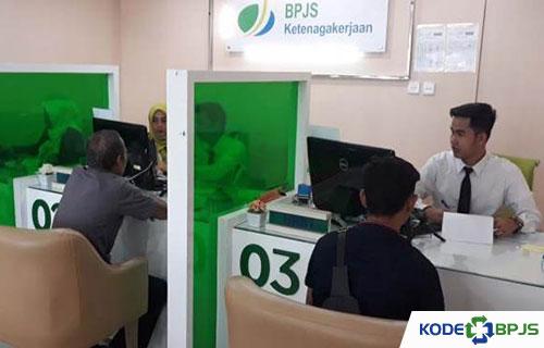 Cara Berhenti Kepesertaan BPJS Ketenagakerjaan Gojek Sendiri