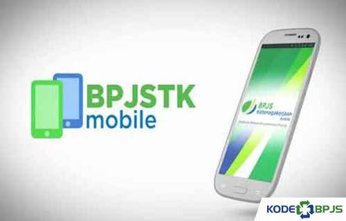 Cara Cek Lewat BPJSTK Mobile