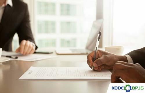 Cara Mengisi Formulir 7b BPJS Ketenagakerjaan Terbaru