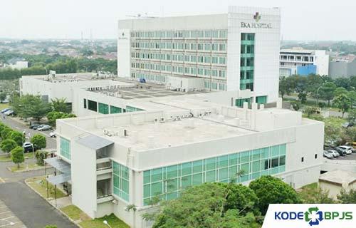 Jadwal Dokter Eka Hospital BSD Terbaru