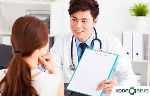 Jadwal Dokter SPH