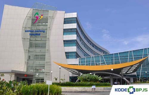 Jadwal Dokter Semen Padang Hospital Terbaru Terlengkap