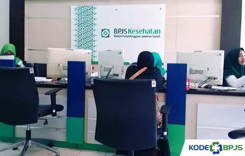 Kantor BPJS Kesehatan Karawang