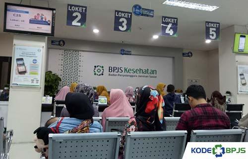 Kantor BPJS Kesehatan Sukabumi