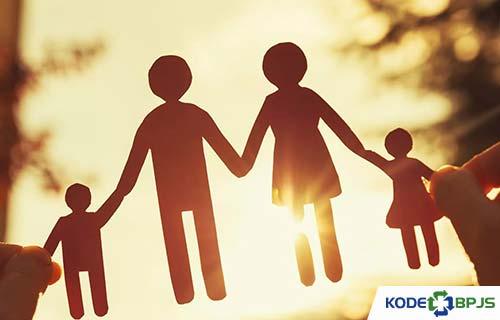 Kriteria Cara BPJS Lepas dari Orang Tua Terbaru