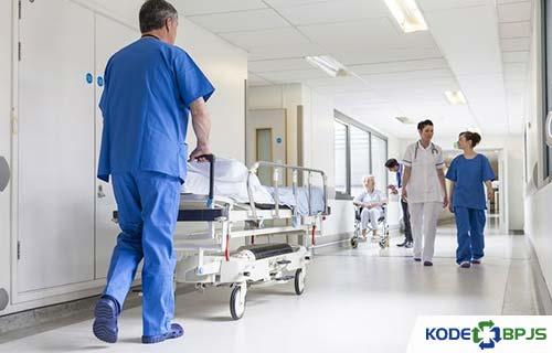 Standar Pelayanan Minimal Rumah Sakit Terbaru