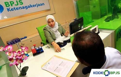 Alamat Kantor Bpjs Ketenagakerjaan Sumatera Barat 2021 Kodebpjs