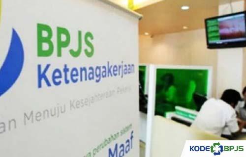 Cara Daftar Agen Perisai BPJS Ketenagakerjaan