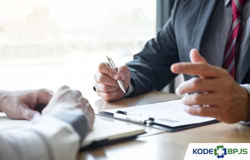 Cara Mendaftar Karyawan Program JKK
