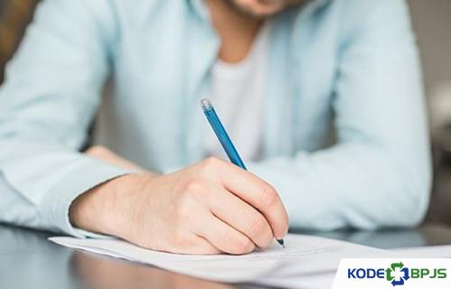 Cara Mengisi Formulir 7a BPJS Ketenagakerjaan