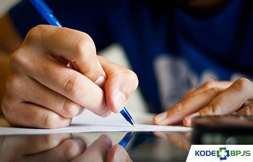 Cara Mengisi Formulir F5 Pengajuan BPJS Ketenagakerjaan