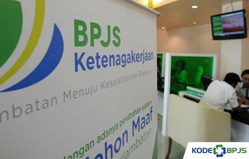 Cara Menonaktifkan BPJS Ketenagakerjaan BPU