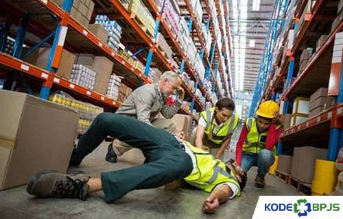 Manfaat Jaminan Kecelakaan Kerja BPJS Ketenagakerjaan Syarat Cara Daftar Iuran