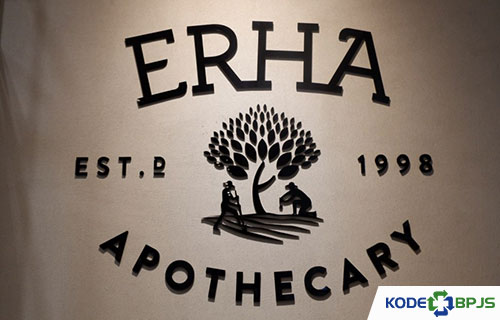 1. Erha Clinic