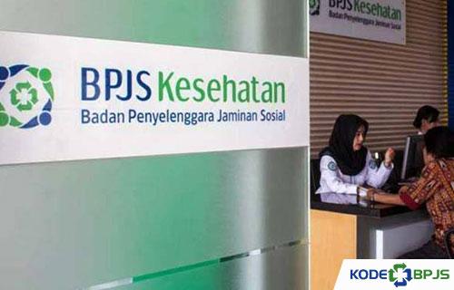 Alamat Kantor BPJS Kesehatan Pusat