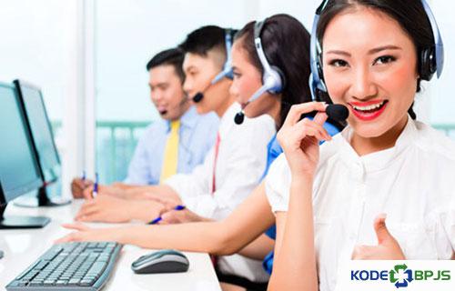 Call Center BPJS Kesehatan Bebas Pulsa 24 Jam Terbaru
