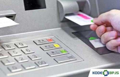 Cara Bayar BPJS Ketenagakerjaan Lewat ATM