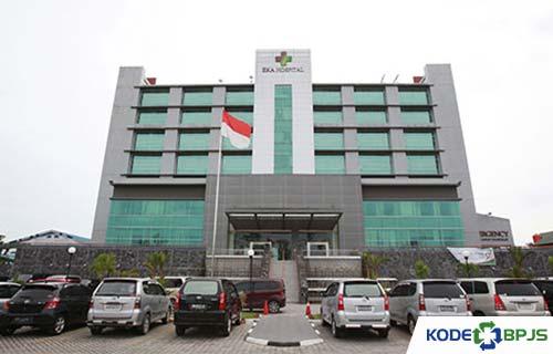Jadwal Dokter RS Eka Hospital Pekanbaru Terlengkap Terbaru