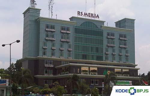 Jadwal Dokter RS Meilia Cibubur Terlengkap Terbaru