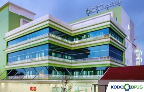 Jadwal Dokter RSIA Bunda Aliyah Depok Terlengkap Terbaru