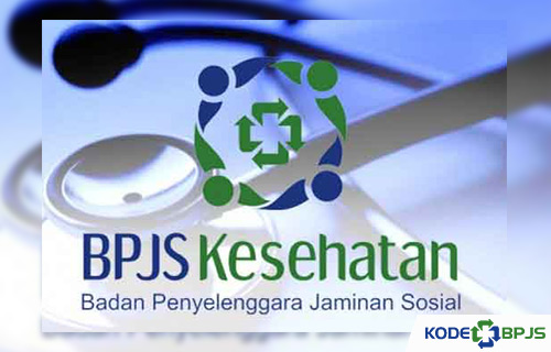 Kode Mutasi BPJS Kesehatan