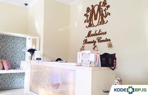 Madeline Beauty Center