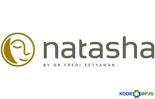 2. Natasha Skin Center