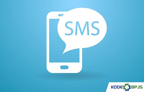 Cara Ganti Nomor Handphone BPJSTKU lewat SMS
