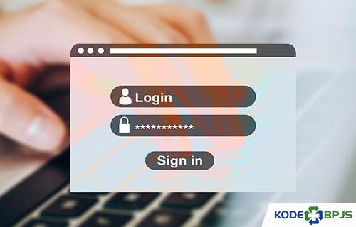 Cara Ganti Password BPJSTKU Akibat Lupa Mudah Terbaru
