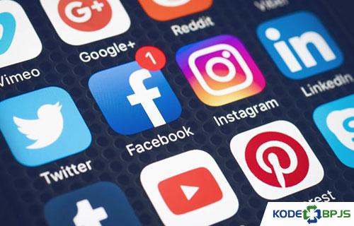 Cara Menghubungi lewat Sosial Media BPJS Kesehatan