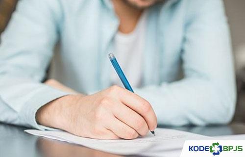 Contoh Surat Permohonan Pengalihan BPJS Beserta Syarat Cara Mengajukan