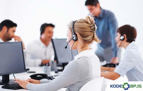 Menghubungi Call Center Kantor Cabang BPJS Ketenagakerjaan