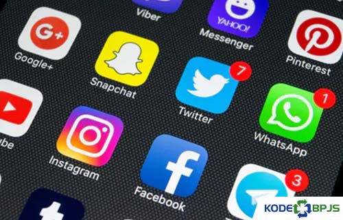 Menghubungi Lewat Sosial Media BPJS Ketenagakerjaan
